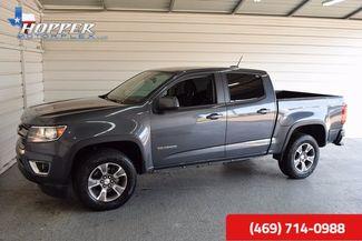 2016 Chevrolet Colorado in McKinney, Texas