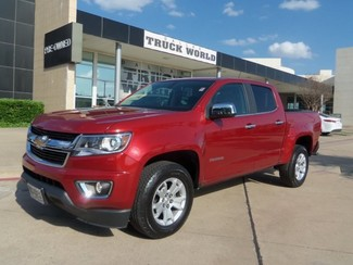 2016 Chevrolet Colorado 2WD LT in Mesquite TX