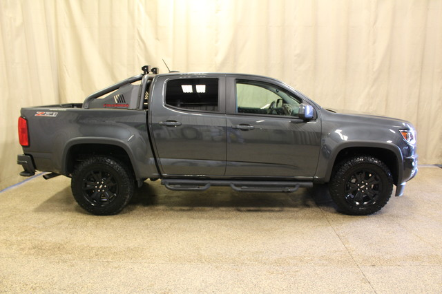 2016 Chevrolet Colorado Trail Boss Edition Roscoe, Illinois 1