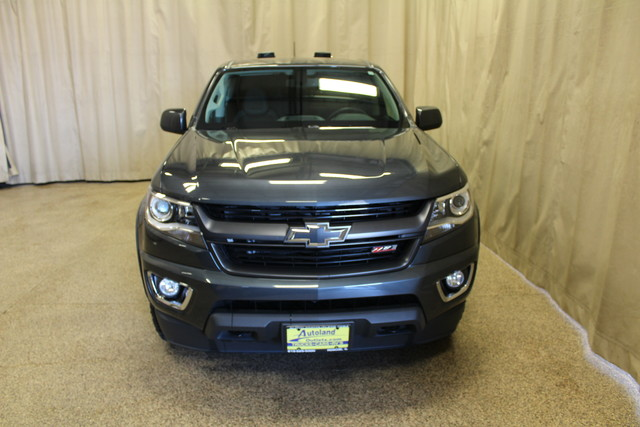 2016 Chevrolet Colorado Trail Boss Edition Roscoe, Illinois 9