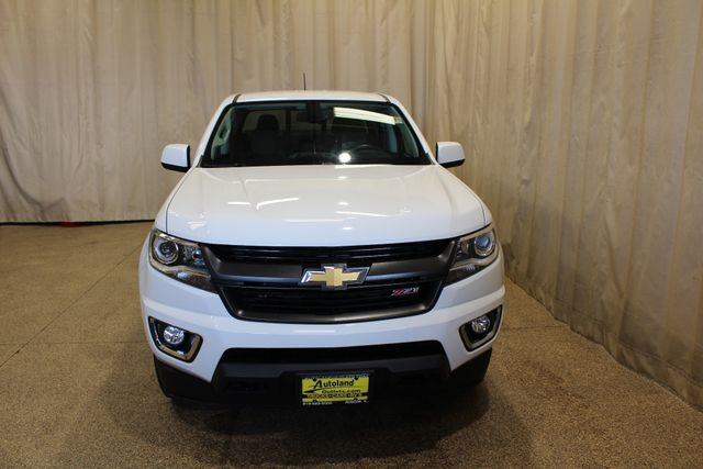 2016 Chevrolet Colorado 4WD Z71 Roscoe, Illinois 9