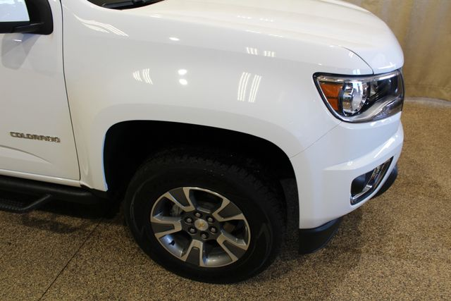2016 Chevrolet Colorado 4WD Z71 Roscoe, Illinois 10