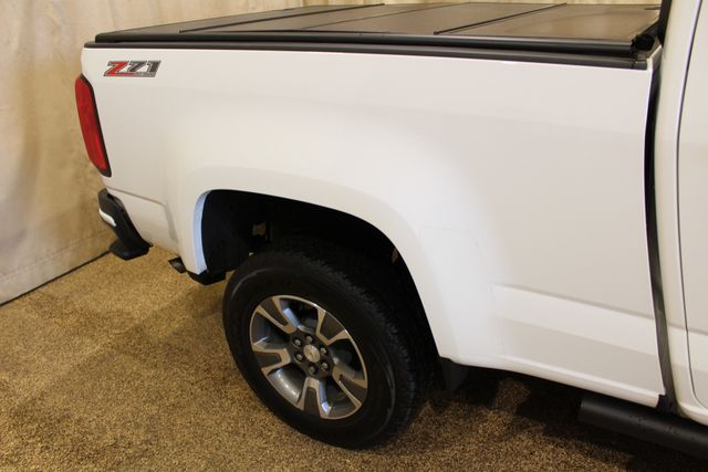 2016 Chevrolet Colorado 4WD Z71 Roscoe, Illinois 12