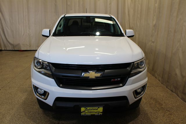 2016 Chevrolet Colorado 4WD Z71 Roscoe, Illinois 3