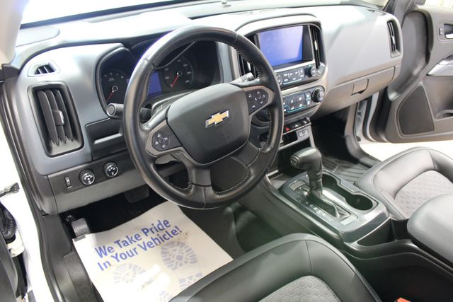 2016 Chevrolet Colorado 4WD Z71 Roscoe, Illinois 14