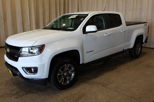 2016 Chevrolet Colorado 4WD Z71 Roscoe, Illinois 2