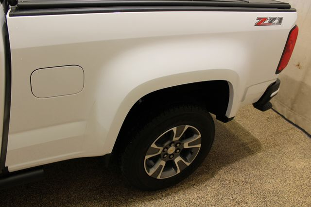 2016 Chevrolet Colorado 4WD Z71 Roscoe, Illinois 6
