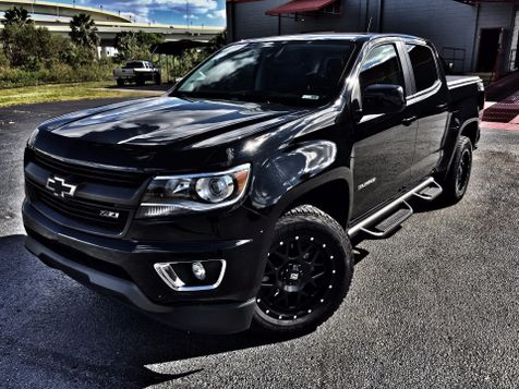2016 Chevrolet Colorado 4WD Z71 XD WHEELS CREWCAB 4X4 in , Florida
