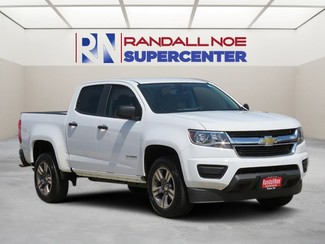 2016 Chevrolet Colorado 2WD WT | Randall Noe Super Center in Tyler TX