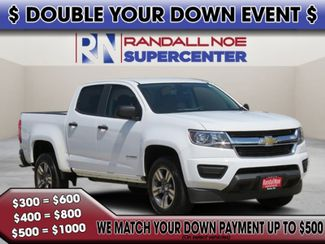 2016 Chevrolet Colorado 2WD WT | Randall Noe Super Center in Tyler TX