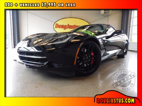 2016 Chevrolet Corvette 1LT in Airport Motor Mile ( Metro Knoxville ), TN