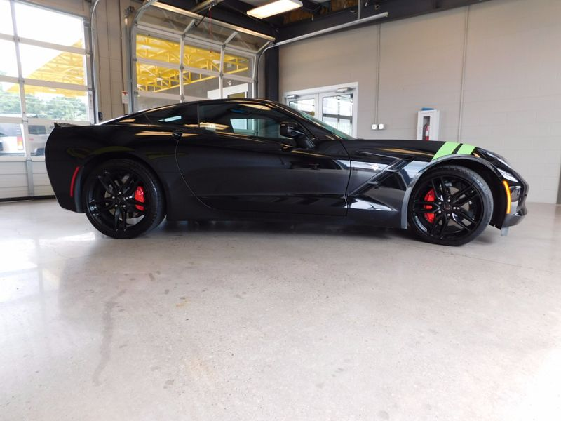 2016 Chevrolet Corvette 1LT  city TN  Doug Justus Auto Center Inc  in Airport Motor Mile ( Metro Knoxville ), TN