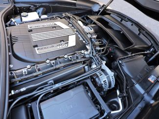 2016 Chevrolet Corvette Z06 3LZ  8K Miles! Bend, Oregon 21