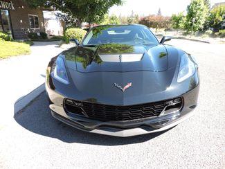 2016 Chevrolet Corvette Z06 3LZ  8K Miles! Bend, Oregon 4