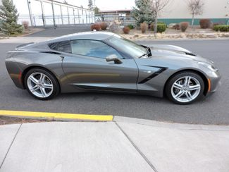 2016 Chevrolet Corvette Stingray 1LT Bend, Oregon 3