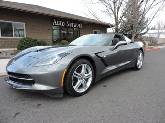 2016 Chevrolet Corvette Stingray 1LT Bend, Oregon 5