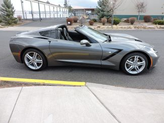 2016 Chevrolet Corvette Stingray 1LT Bend, Oregon 7
