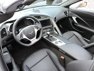 2016 Chevrolet Corvette Stingray 1LT Bend, Oregon 8