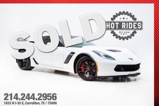 2016 Chevrolet Corvette Z06 | Carrollton, TX | Texas Hot Rides in Carrollton