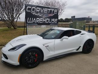 2016 Chevrolet Corvette Z06 2LZ, Auto, NAV, CFZ, Black Alloys 2k! | Dallas, Texas | Corvette Warehouse  in Dallas Texas
