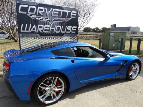 2016 Chevrolet Corvette Coupe 2LT, Z51, Auto, NPP, Chromes 8k! | Dallas, Texas | Corvette Warehouse  in Dallas, Texas