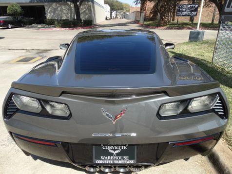 2016 Chevrolet Corvette Coupe Z51, 3LT, NPP, NAV, Chromes 16k!   Dallas, Texas   Corvette Warehouse  in Dallas, Texas