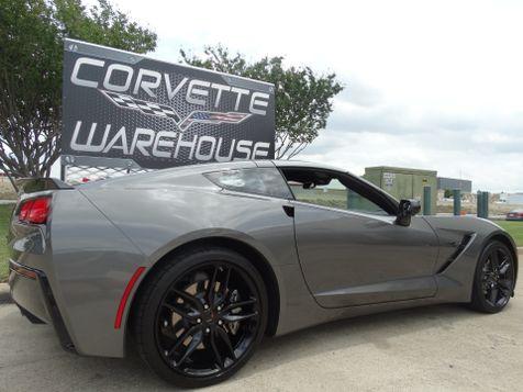 2016 Chevrolet Corvette Coupe 2LT, FE2, NAV, NPP, Black Alloys 3k! | Dallas, Texas | Corvette Warehouse  in Dallas, Texas