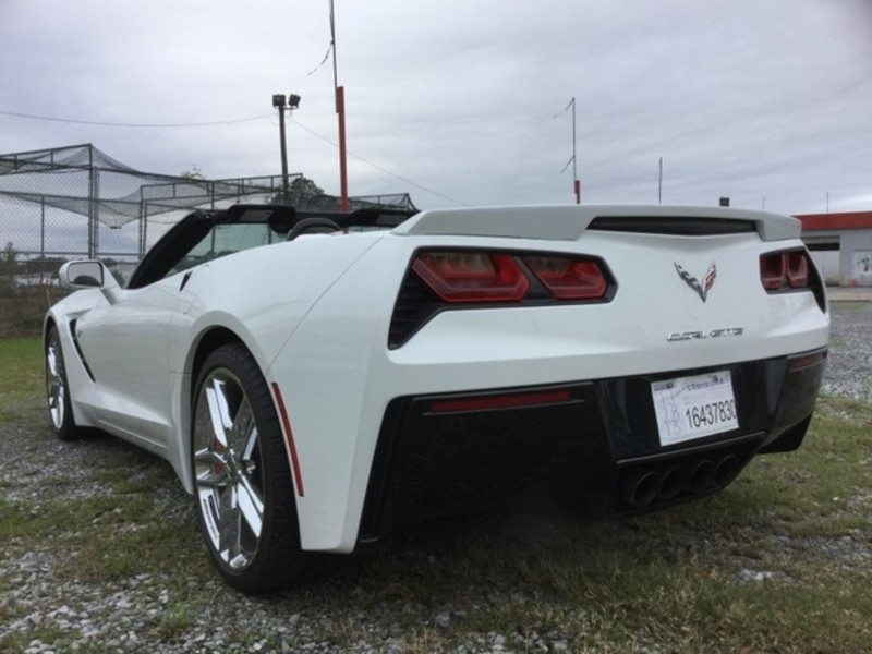 2016 chevrolet corvette 1lt city charles billy navarre certified in. Cars Review. Best American Auto & Cars Review