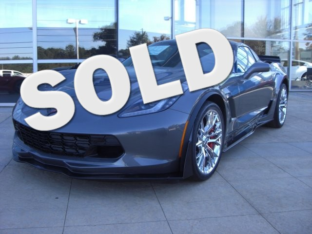 2016 Chevrolet Corvette Z06 3LZ BRAND NEW BEAUTIFUL 2016 Z06 CORVETTEINCLUDESZ07 PERFORMANCE PA