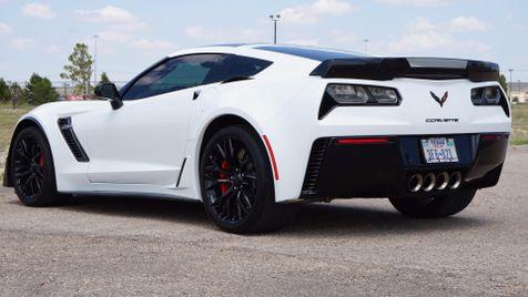 2016 Chevrolet Corvette Z06/Z07 3LZ   Lubbock, Texas   Classic Motor Cars in Lubbock, Texas