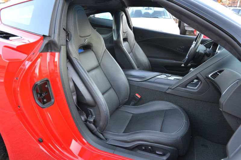 2016 Chevrolet Corvette Z51 3LT  city New  Father  Son Auto Corp   in Lynbrook, New