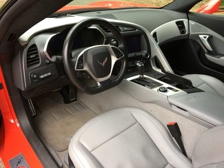 2016 Chevrolet Corvette 3LT NAVIGATION GLASS ROOF in Memphis, Tennessee