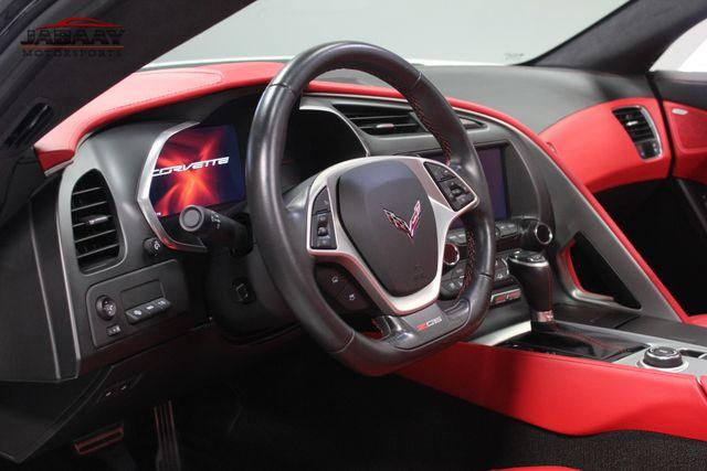 2016 Chevrolet Corvette Z06 3LZ Merrillville, Indiana 10
