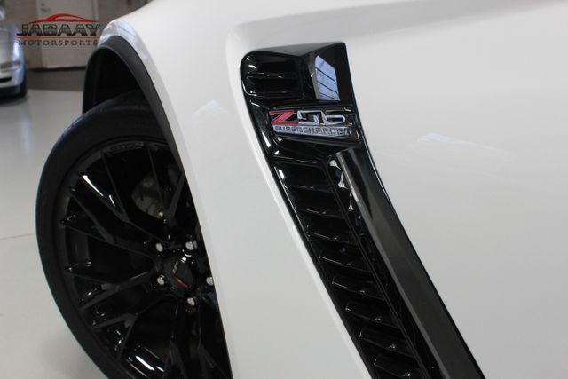 2016 Chevrolet Corvette Z06 3LZ Merrillville, Indiana 39