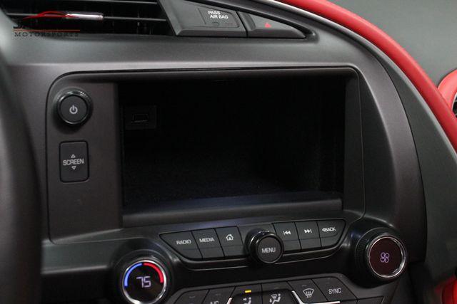 2016 Chevrolet Corvette Z06 3LZ Merrillville, Indiana 22