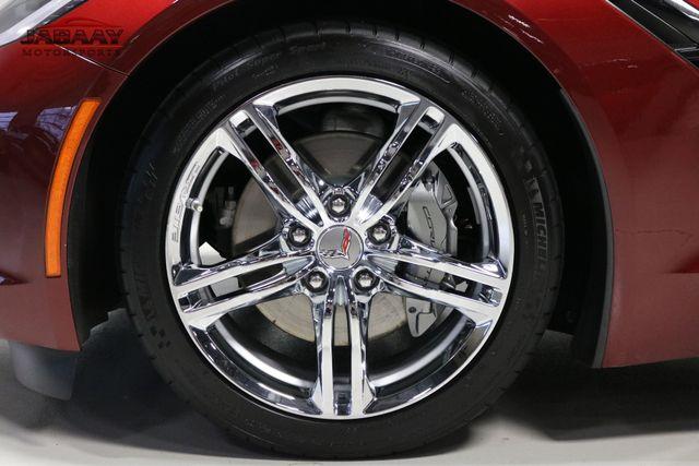 2016 Chevrolet Corvette Merrillville, Indiana 46