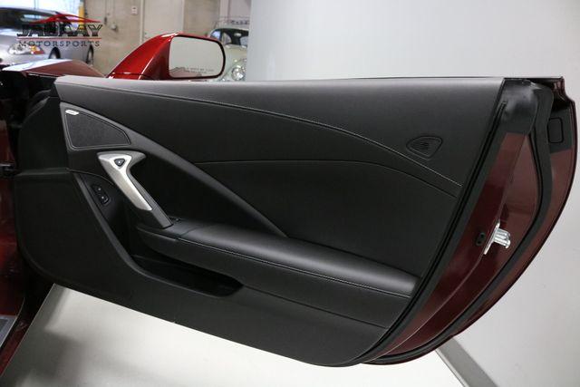2016 Chevrolet Corvette Merrillville, Indiana 26