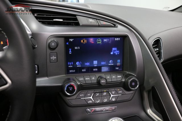 2016 Chevrolet Corvette Merrillville, Indiana 19