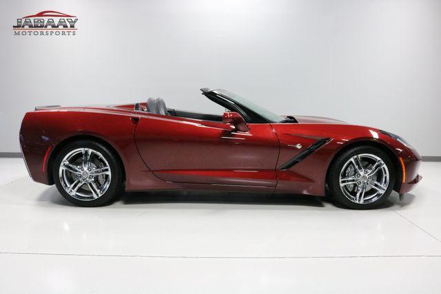 2016 Chevrolet Corvette Merrillville, Indiana 5