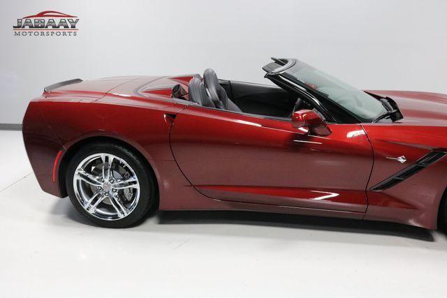 2016 Chevrolet Corvette Merrillville, Indiana 40