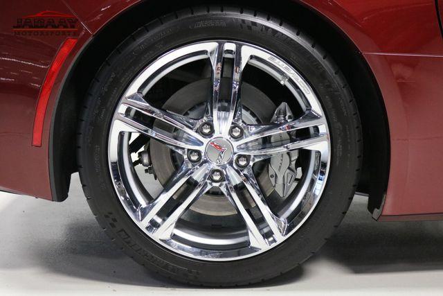 2016 Chevrolet Corvette Merrillville, Indiana 48