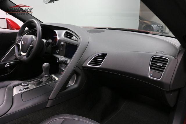 2016 Chevrolet Corvette Merrillville, Indiana 15