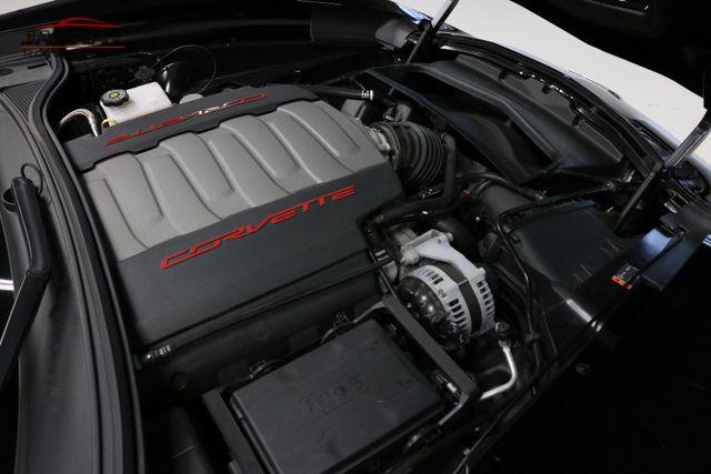 2016 Chevrolet Corvette 2LT Merrillville, Indiana 9