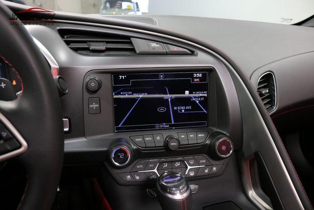 2016 Chevrolet Corvette 2LT Merrillville, Indiana 18
