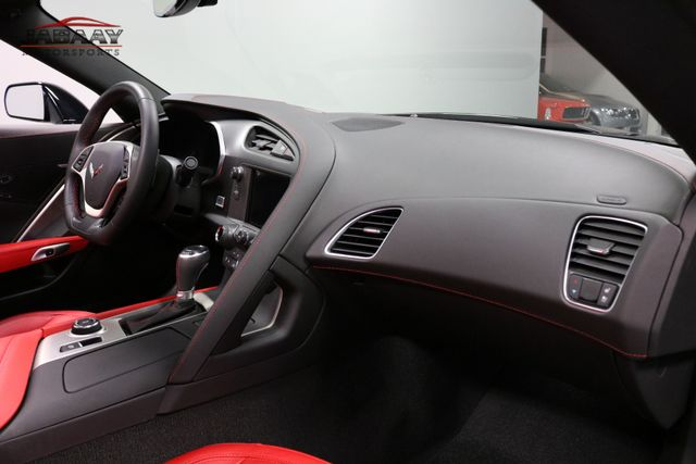 2016 Chevrolet Corvette 2LT Merrillville, Indiana 15