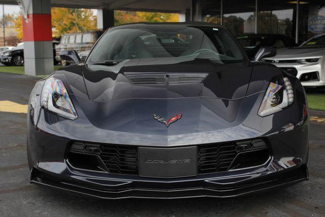 2016 Chevrolet Corvette Z06 3LZ - Z07 PKG - CARBON FIBER - CERAMIC BRAKES! Mooresville , NC 16