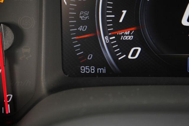 2016 Chevrolet Corvette Z06 3LZ - Z07 PKG - CARBON FIBER - CERAMIC BRAKES! Mooresville , NC 31