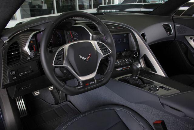 2016 Chevrolet Corvette Z06 3LZ - Z07 PKG - CARBON FIBER - CERAMIC BRAKES! Mooresville , NC 29