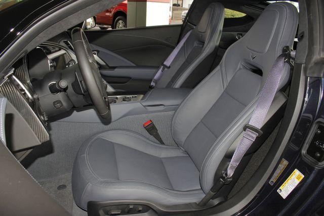 2016 Chevrolet Corvette Z06 3LZ - Z07 PKG - CARBON FIBER - CERAMIC BRAKES! Mooresville , NC 8