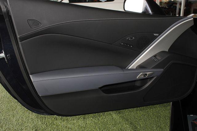 2016 Chevrolet Corvette Z06 3LZ - Z07 PKG - CARBON FIBER - CERAMIC BRAKES! Mooresville , NC 51